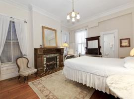 A picture of the hotel: DC Proper - Victorian Room