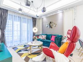 صور الفندق: Zhuhai Xiangzhou District ·Locals Apartment· Changlong Ocean Kingdom· 00158920 Locals Apartment 00158920