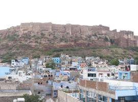 A picture of the hotel: Blue Stay Jodhpur