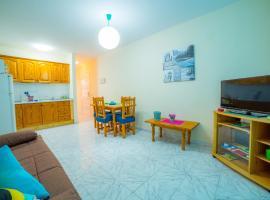 A picture of the hotel: Apartamento Positive