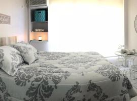 A picture of the hotel: Beach Studio