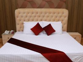 Hotel photo: Marriodd Hotel