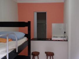 Hotel Foto: Pousada Potiguar