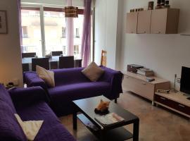 Фотография гостиницы: Gran Vía flat