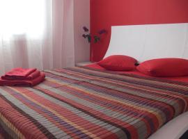 Ξενοδοχείο φωτογραφία: Eleni Apartments