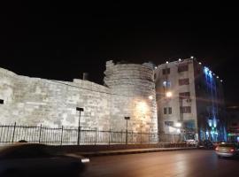 Hotel near Ιορδανία