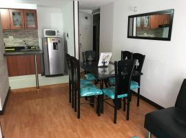 Fotos de Hotel: Hermoso apartamento Mosquera