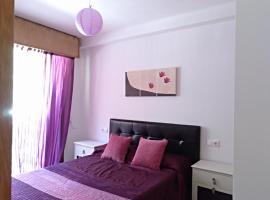 Hotel Photo: Precioso apartamento a pie de playa