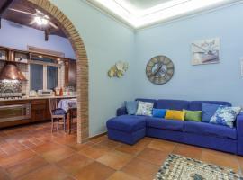 Hotel photo: Poseidon 391 Apartment Salerno