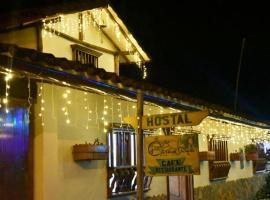 Hotelfotos: La Carmelina