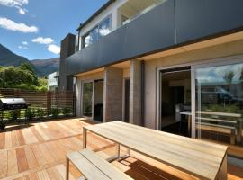 Hotel photo: Queenstown Modern (NEW)