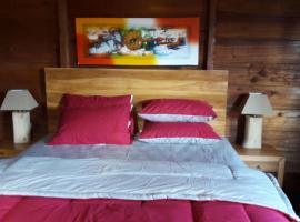 Fotos de Hotel: Puri Kerta Gama