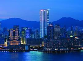 酒店照片: Hyatt Regency Hong Kong Tsim Sha Tsui