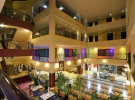 Hotel photo: Al Bustan Hotel