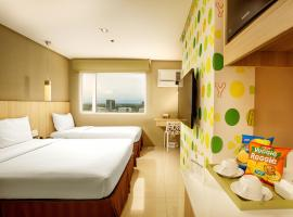Hotel photo: Injap Tower Hotel