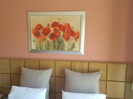 Hotel Photo: Ionian Plaza Hotel