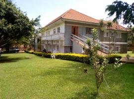 Hotel near Keňa