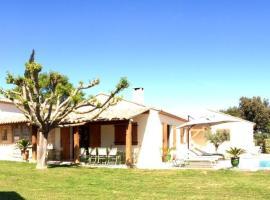 Gambaran Hotel: Villa au Mas Carlot