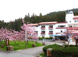 Hotel photo: Alishan Youth Activity Center