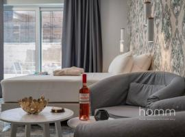 Hotel photo: Elegant B2 Apartment in the heart of Plaka