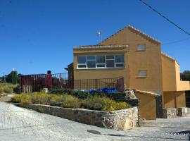 Hotel photo: Casa Rural Dunas