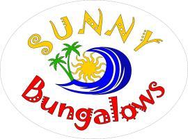 Hotel photo: Sunny Bungalow