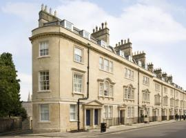 A picture of the hotel: SACO Bath - St James Parade