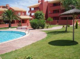 Hotel photo: Albatros Resort