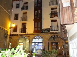 Hotel Photo: La Sota