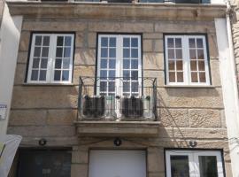 מלון צילום: Casa da Travessa
