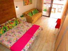Hotel photo: Apartment close to the beach