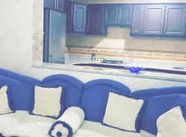 Hotel photo: Appartement pour familles