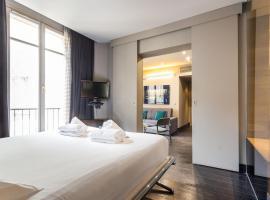รูปภาพของโรงแรม: CMG Suite Deluxe Tour Eiffel I