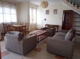 A picture of the hotel: faultfree lodges uganda