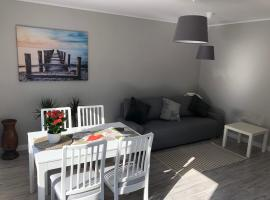 Hotel photo: Apartament Warecka