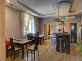 Hotel Photo: Guest house Otel 1