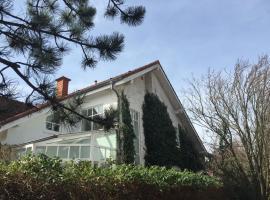 Hotel photo: Zwischen Teutoburger Wald und Universität