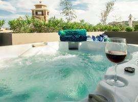 Hotel photo: Casa Whimsical Paraiso Residences