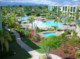 Hotel foto: Aquatika OceanView