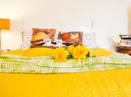 Hotel Photo: Casa da Orquídea