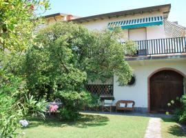 होटल की एक तस्वीर: Villa Lucia
