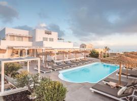 מלון צילום: Impressive One