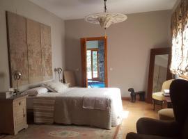 Hotel photo: Casa Bonita Navacerrada