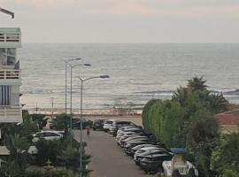 A picture of the hotel: Marina beach
