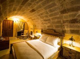 Hotel photo: Maya Cave