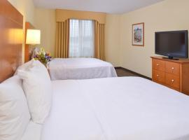 A picture of the hotel: Homewood Suites by Hilton Allentown-Bethlehem Airport