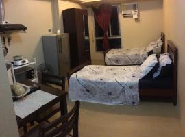 Hotel near Cagayan de Oro