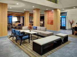 Foto do Hotel: Hyatt House Dallas Lincoln Park