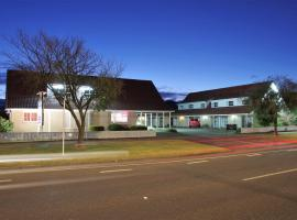 A picture of the hotel: Midway Motel Rotorua