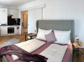 ホテル写真: Apartment Brauquartier